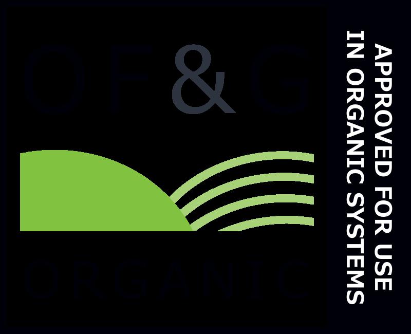 OF&G Organic Systems Logo
