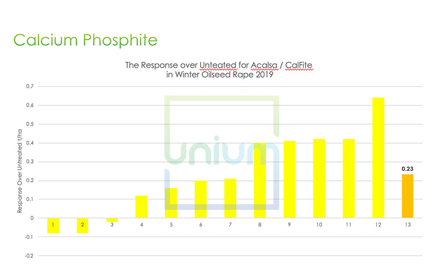 Calcium Phospite