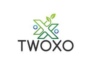 TWOXO Logo